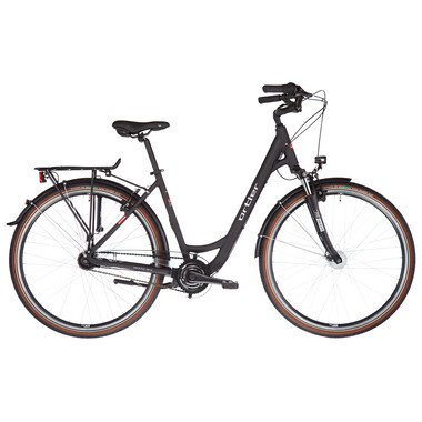 Vélo de Ville ORTLER DEGOYA WAVE Noir 2021